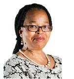 Ms. Lungi Malamba