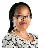 Ms. Langi Malamba